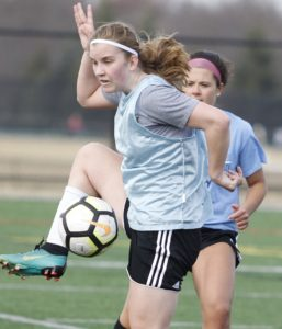 Soccer Preview: Dexter has new coach, same high expectations and goals
