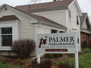 Palmer Insurance has been an assurance policy for Dexter for more than 50 years
